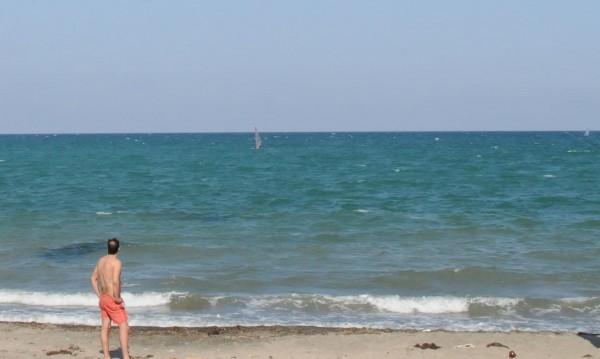 Бургазлийка се удави в морето, била в депресия