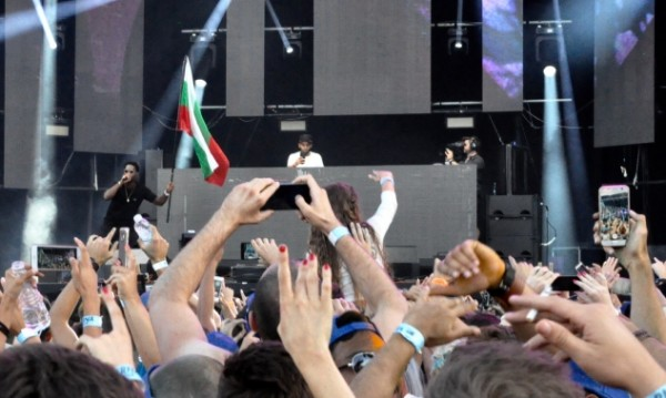 MTV Presents Varna Beach: Близо 30 000 души изпълниха южния плаж