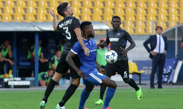 """Хайдук се изгаври с Левски на """"Герена"""", победи го с 2:1"""