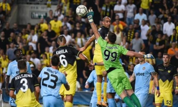 Ботев Пловдив разгроми с 4:0 Бейтар в Лига Европа