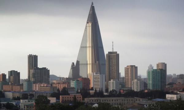 САЩ забрани на гражданите си да пътуват в КНДР