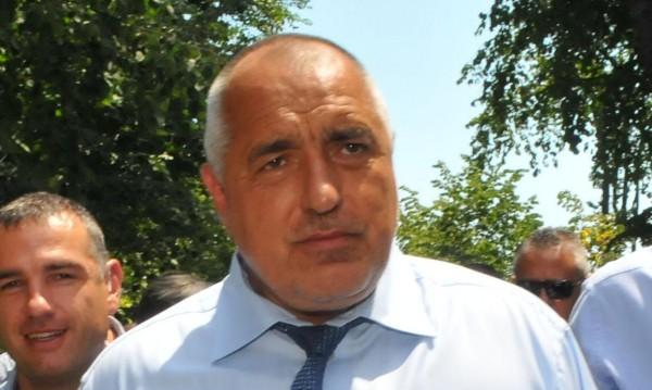 """Заради """"Суджукгейт"""": Борисов поиска оставки в ГЕРБ - Добрич"""