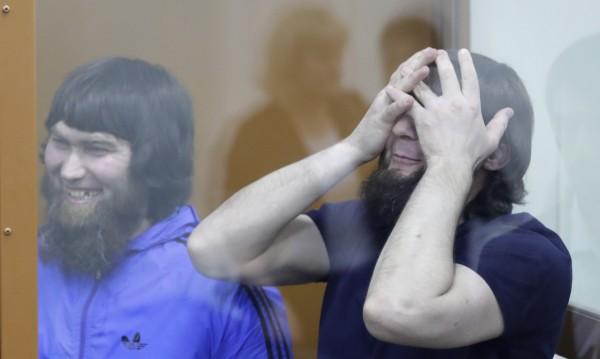 Семейството на Немцов възразиха: Не е убийство, а атентат!