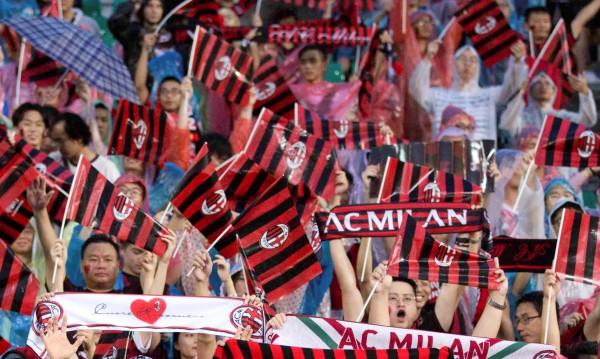 Милан се завърна с 4:0 срещу шампиона Байерн