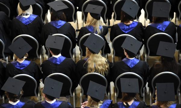 Парите за университетите – според качеството на обучение