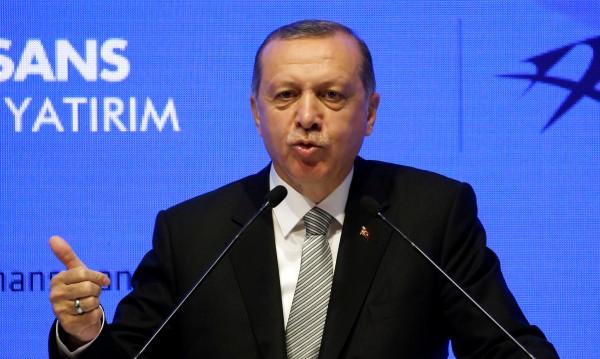 Ердоган с твърд тон към Израел заради сблъсъци в Ерусалим
