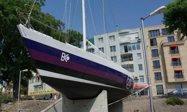 На Острова се прехласнаха по Варна: Бижу на Черноморието!