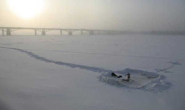 Скоро: Сибир ще стане приятно място за живеене