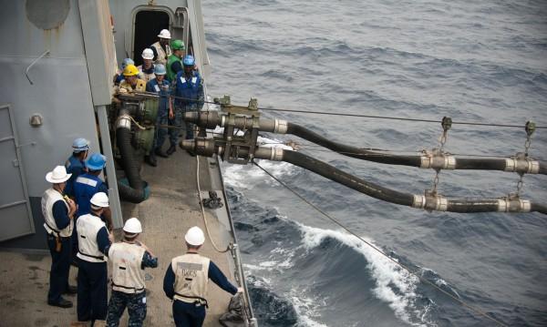 """""""Горящ лед"""" в Черно море! Експедиция вади метан за милиони"""
