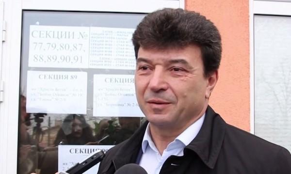 """""""Суджукгейт"""" вади Живко Мартинов от ГЕРБ"""