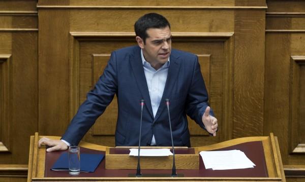 Ципрас признава: Допуснах големи грешки!