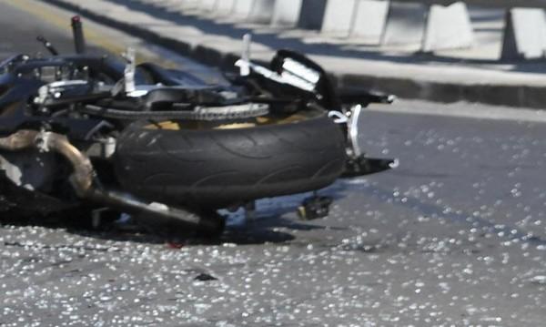 Двама мотоциклетисти пострадаха за уикенд в Шуменско