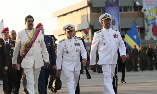 Мадуро настоява: ЦРУ заговорничи, искат да ме свалят!
