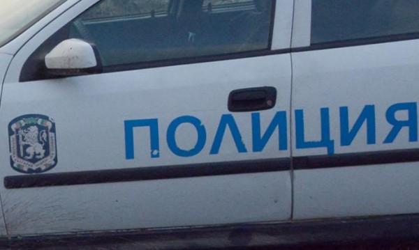 4 коли катастрофираха край Благоевград, защо – не е ясно