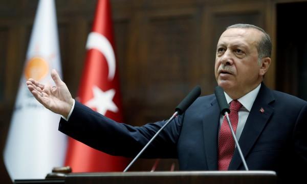 Ердоган за обиколката си в Залива – продуктивна!