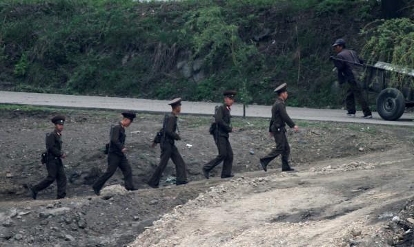 Китай се готви за потенциална криза в Северна Корея