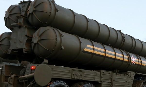 Турция преговаря с Русия, взима ракетни комплекси S-400
