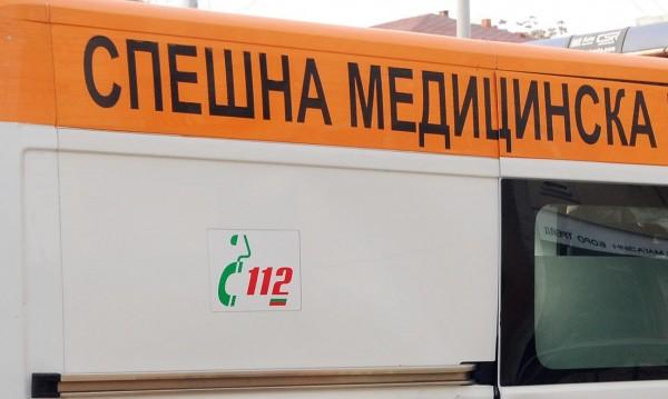 Взрив на газова бутилка едва не уби жена от Добрич