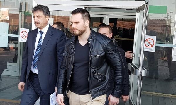 Висшият съд в Сърбия отказа да решава за Цветан Василев