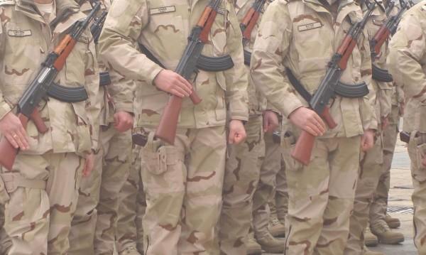 Пращаме още 50 военни на мисия в Афганистан