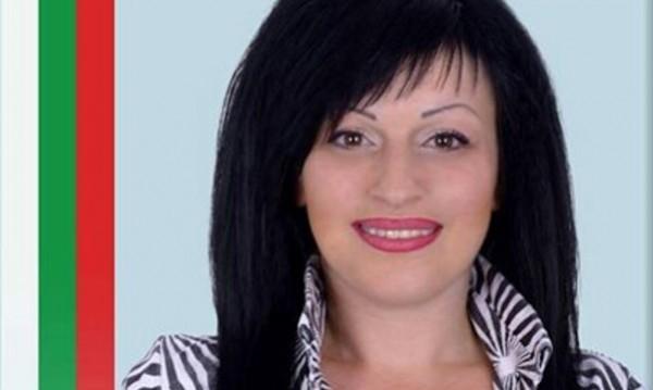 """Освободиха от ареста с """"подписка"""" Анелия Велева"""