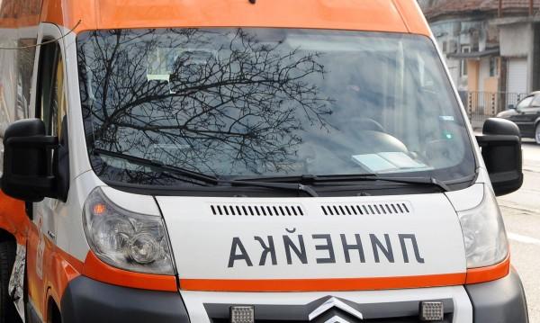 Мъж с веломотопед загина при катастрофа край Силистра