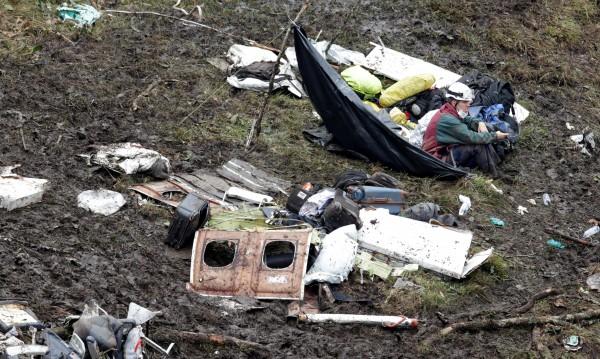 Малък самолет катастрофира, четирима души загинаха
