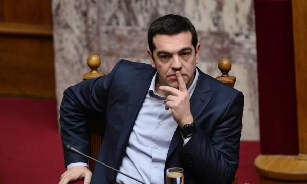 Ципрас: Гърция ще се оттегли от спасителните програми!