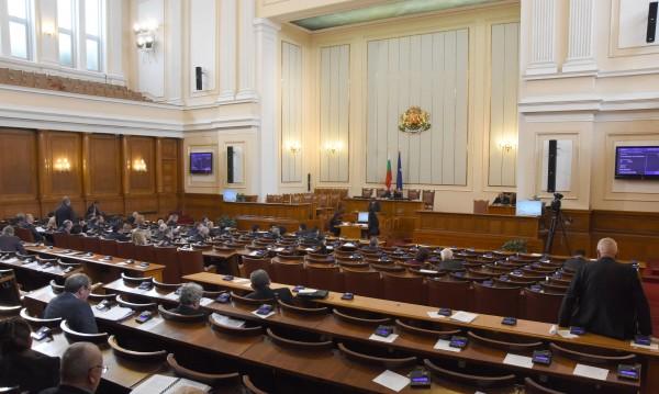 Членовете на ВСС – могат да запазват позиции в София