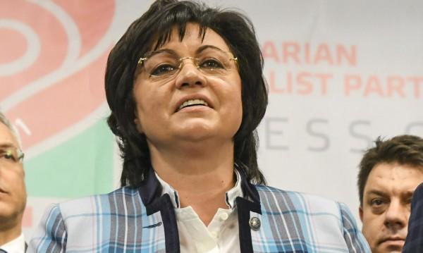 Нинова зове: Борисов да иска вот на доверие от патриотите