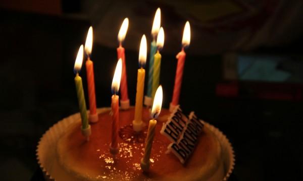 13 неща, с които трябва да се разделим преди рождения си ден