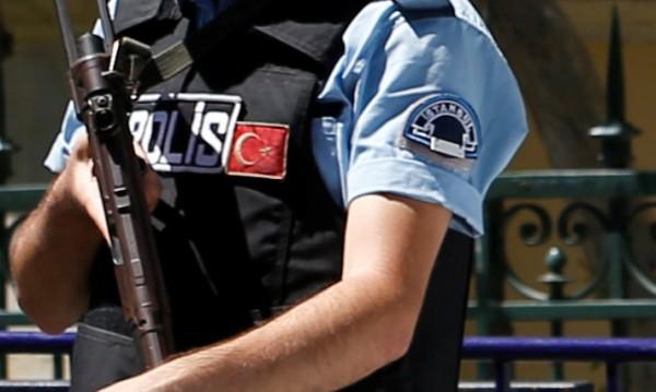 Българки задържани в подозрения за тероризъм в Дидим