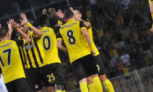 Равенство на мача Ботев Пловдив срещу Маритимо, чакат реванш