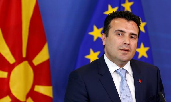 Politico: Заев със стряскащ списък със задачи за Македония