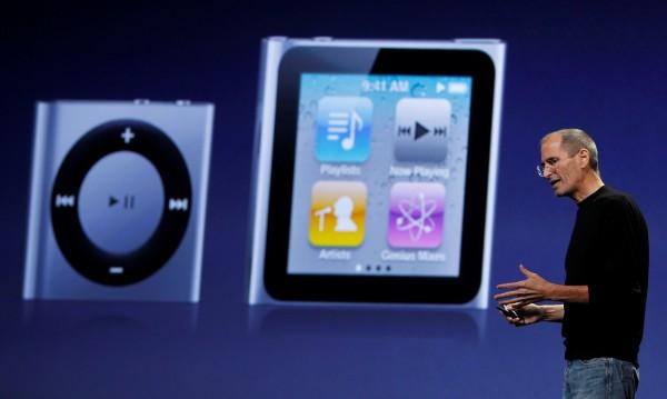 Краят на една ера! Спират iPod Nano и iPod Shuffle