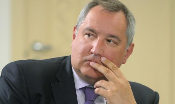 Румъния забрани на Рогозин да кацне в Молдова