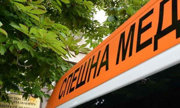 Тежка катастрофа във Враца: Един загина, трима ранени