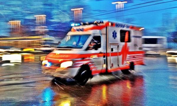 Над 20 души са ранени при експлозия в Албания
