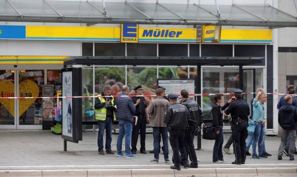 Нападателят от Хамбург бил още в Швеция и Норвегия