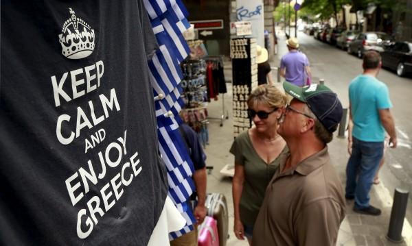 Британците - нежелани туристи на Крит заради дрога и оргии