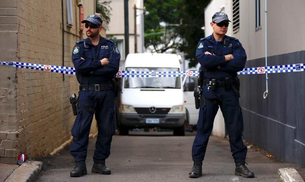 Австралия осуети заговор за свалянето на самолет