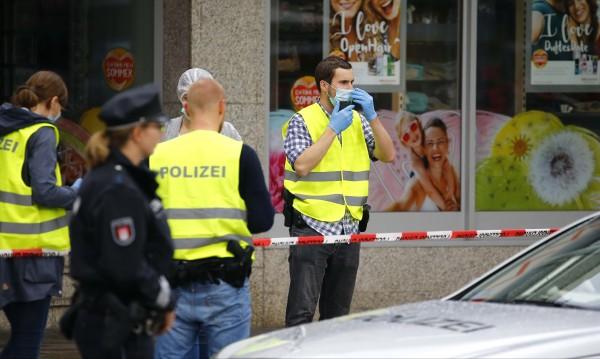 Двама мъртви след стрелба в дискотека в Германия