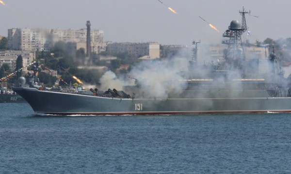 Франция иска да е шампион при строежа на военни кораби