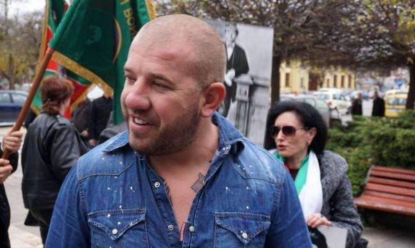 Динко от Ямбол остава за още 72 часа в ареста