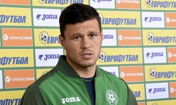 Национал си намери нов отбор, ще играе за Слован