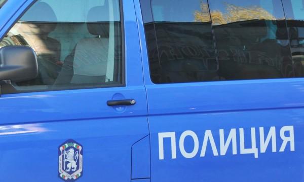 Жена загина в тежка катастрофа край Варна