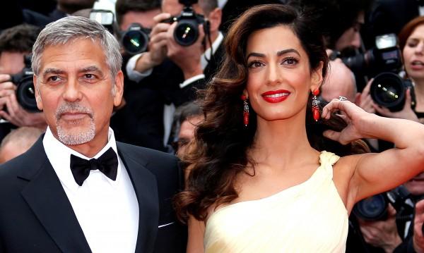 Джордж Клуни дава $2 млн. за сирийчета – да се учат!