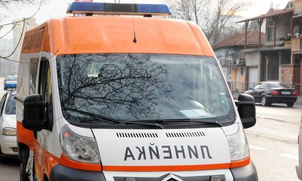 19-годишен младеж блъсна 3-годишно дете в Кърджали
