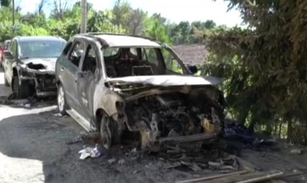 В Ломско палят къщи и коли: На кметове, общинари...