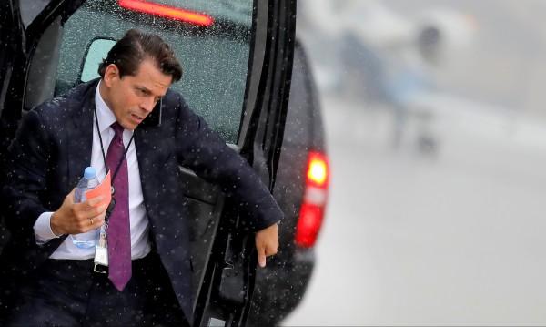 Рокади из Белия дом: Контролиран хаос или здраво объркване?
